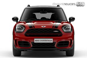 2021 MINI Countryman John Cooper Works Classic Auto ALL4