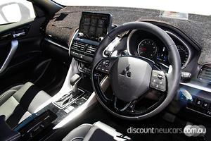 2021 Mitsubishi Eclipse Cross Exceed YB Auto 2WD MY21