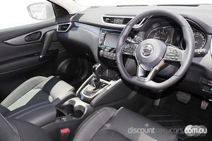 2021 Nissan QASHQAI ST-L J11 Series 3 Auto MY20