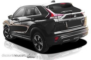 2021 Mitsubishi Eclipse Cross ES YB Auto 2WD MY21