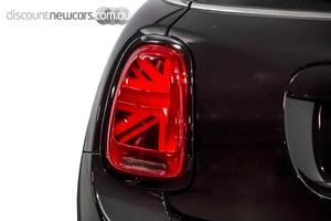 2021 MINI Hatch Cooper S Signature Manual