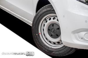 2021 Mercedes-Benz Vito 116CDI LWB Auto