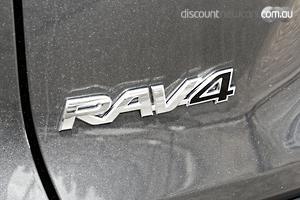 2021 Toyota RAV4 GXL Auto 2WD