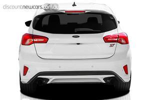 2021 Ford Focus ST SA Auto MY21