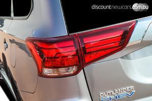 2021 Mitsubishi Outlander PHEV ES ZL Auto AWD MY21