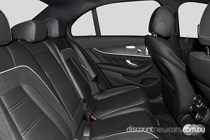 2021 Mercedes-Benz E-Class E63 AMG S Auto 4MATIC+