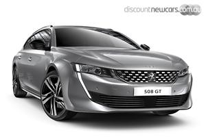 2021 Peugeot 508 GT Auto MY21