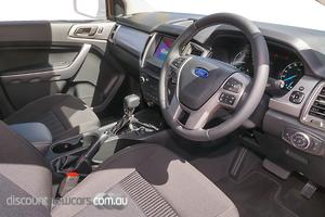 2021 Ford Ranger XLT PX MkIII Auto 4x4 MY21.25 Double Cab