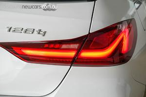 2021 BMW 1 Series 128ti F40 Auto