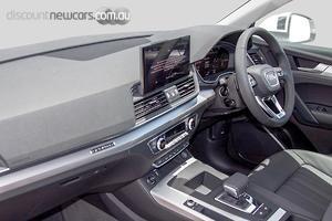 2021 Audi Q5 45 TFSI Auto quattro ultra MY21