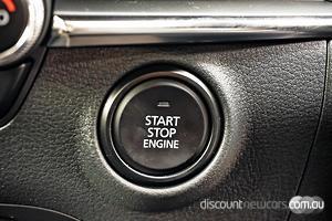 2021 Mazda 3 G20 Evolve BP Series Auto