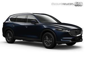 2021 Mazda CX-8 Sport KG Series Auto FWD
