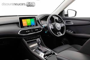 2021 MG HS Core Auto FWD MY21