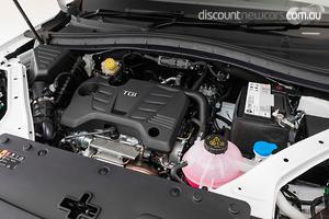 2021 MG HS Essence Auto FWD MY21