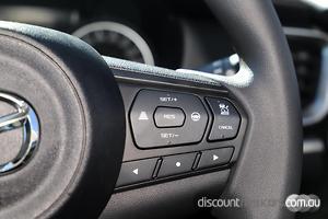 2021 Mazda BT-50 XT TF Auto 4x4