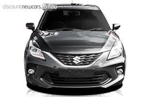 2021 Suzuki Baleno GLX Auto