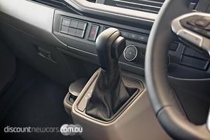 2021 Volkswagen Transporter TDI340 T6.1 LWB Auto MY21