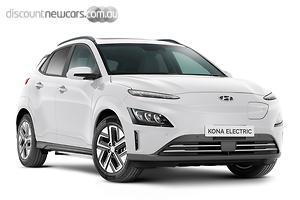 2021 Hyundai Kona electric Highlander Auto MY21
