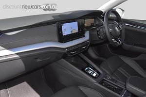 2021 SKODA Octavia 110TSI Style Auto MY21