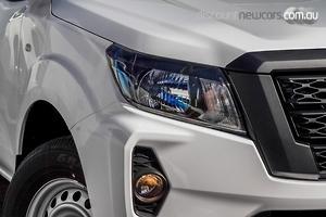 2021 Nissan Navara SL D23 Auto 4x2 Dual Cab