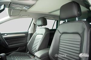 2021 Volkswagen Passat Alltrack 162TSI Premium B8 Auto 4MOTION MY21