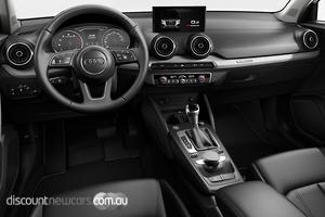 2021 Audi Q2 35 TFSI Auto MY21