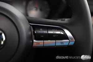 2021 Mazda MX-30 G20e Touring DR Series Auto