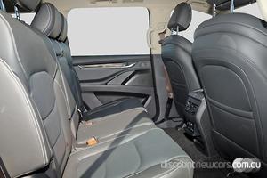 2021 LDV D90 Executive Auto