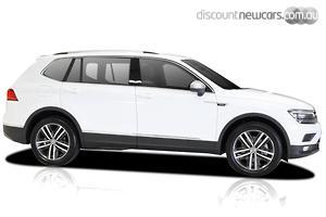 2021 Volkswagen Tiguan 140TDI Highline Allspace 5N Auto 4MOTION MY21