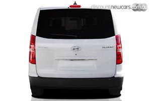2021 Hyundai iLoad Auto MY21