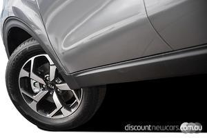2021 Kia Sportage S Auto 2WD MY21