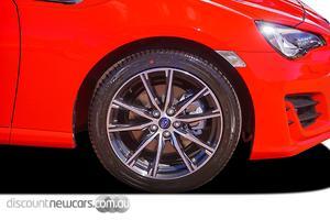 2021 Subaru BRZ Z1 Manual MY20