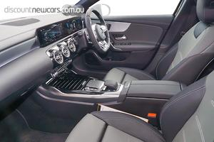 2021 Mercedes-Benz A-Class A35 AMG Auto 4MATIC