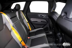 2021 Volvo XC60 T8 Polestar Auto 4x4 MY21