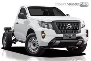 2021 Nissan Navara SL D23 Auto 4x2