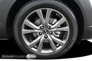 2021 Mazda CX-30 G25 Astina DM Series Auto