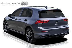 2021 Volkswagen Golf 110TSI Life 8 Auto MY21