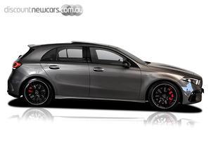 2021 Mercedes-Benz A-Class A45 AMG S Auto 4MATIC+