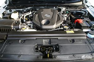 2021 Nissan Navara SL D23 Manual 4x2 Dual Cab