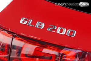 2021 Mercedes-Benz GLB-Class GLB200 Auto