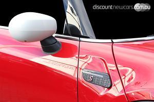 2021 MINI Hatch Cooper S Classic Manual
