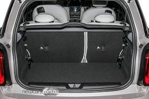 2021 MINI Hatch Cooper S MINI Yours Auto
