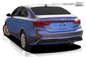 2021 Kia Cerato S Auto MY22