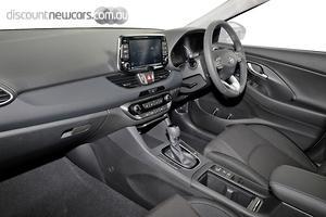 2021 Hyundai i30 Special Edition Auto MY21