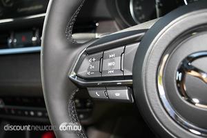 2021 Mazda 6 Atenza GL Series Auto