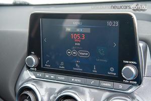 2021 Nissan JUKE ST F16 Auto 2WD