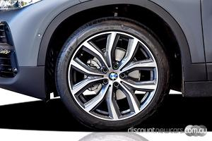 2021 BMW X2 sDrive18i F39 Auto