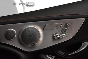 2021 Mercedes-Benz C-Class C43 AMG Auto 4MATIC