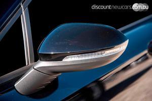 2021 Volkswagen Golf 110TSI R-Line 8 Auto MY21