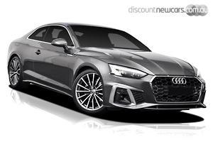 2021 Audi A5 40 TFSI S line Auto MY21